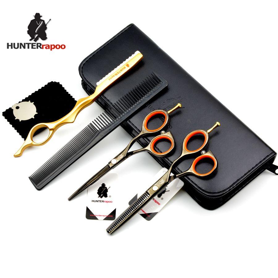 Special 5.5 inch Barber Tools tesoura de cabeleireiro professional Hair  Scissors Salon Hairdressing Shears Hair Cutting Tools