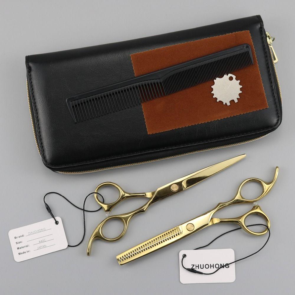 5 5 6 0 Kit Japan Professionelle Haare Schneiden Schere Friseur Haar Schere Ausdunnung Schere Friseurschere Manner Kinder Frauen