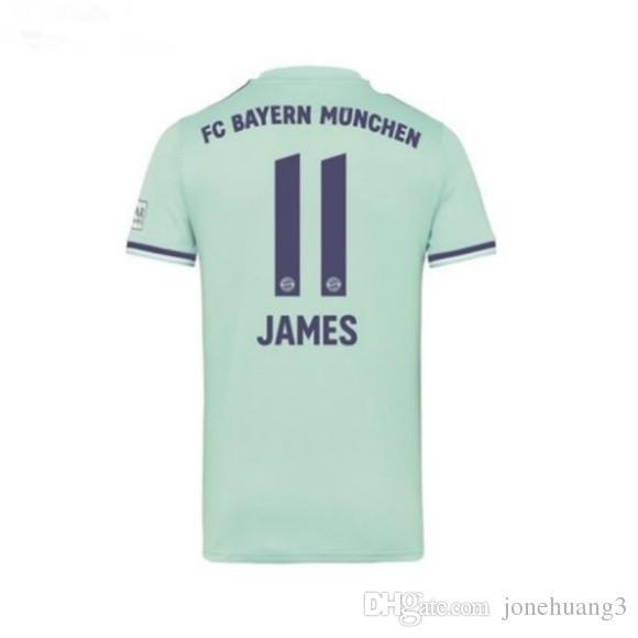 Maglia Home FC Bayern München vesti