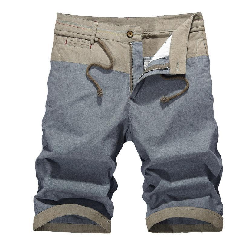 27dcbb302 2019 2017 Moletom Skinny Masculina Hilip Hip Hop Beach Denim Shorts Summer  Casual Pants Linen Pants Korean Bermuda Jeans Masculina From Pingpo
