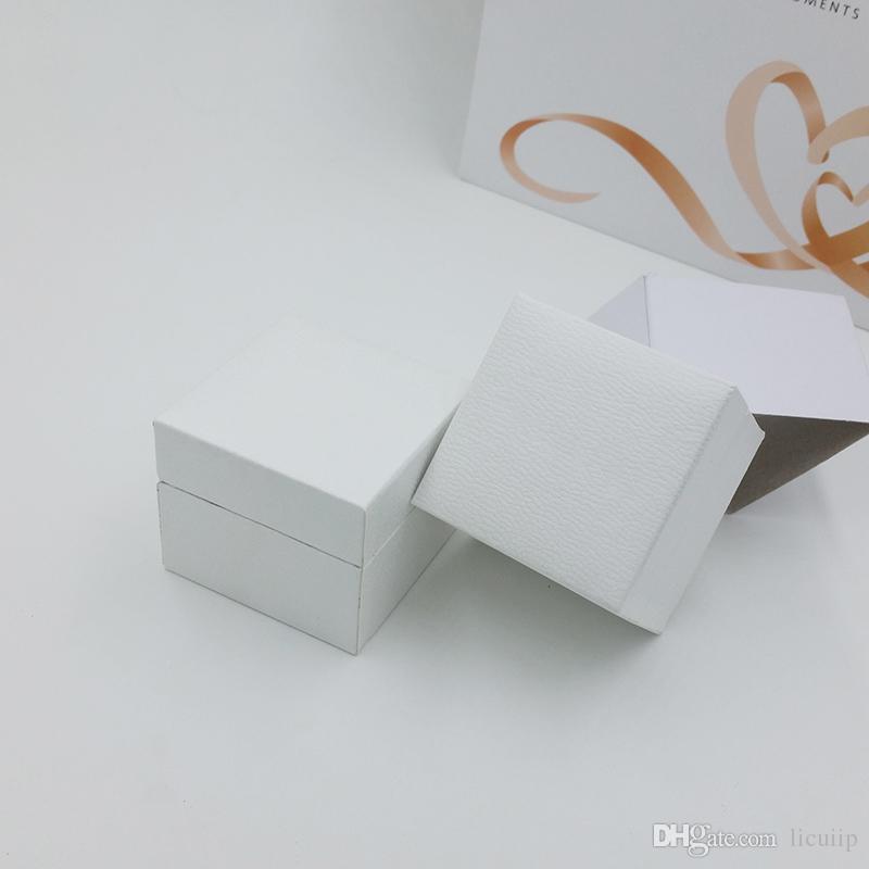 Anello da donna in vero argento con diamante con scatola originale Charm in stile Pandora 925 Anello in argento sterling San Valentino