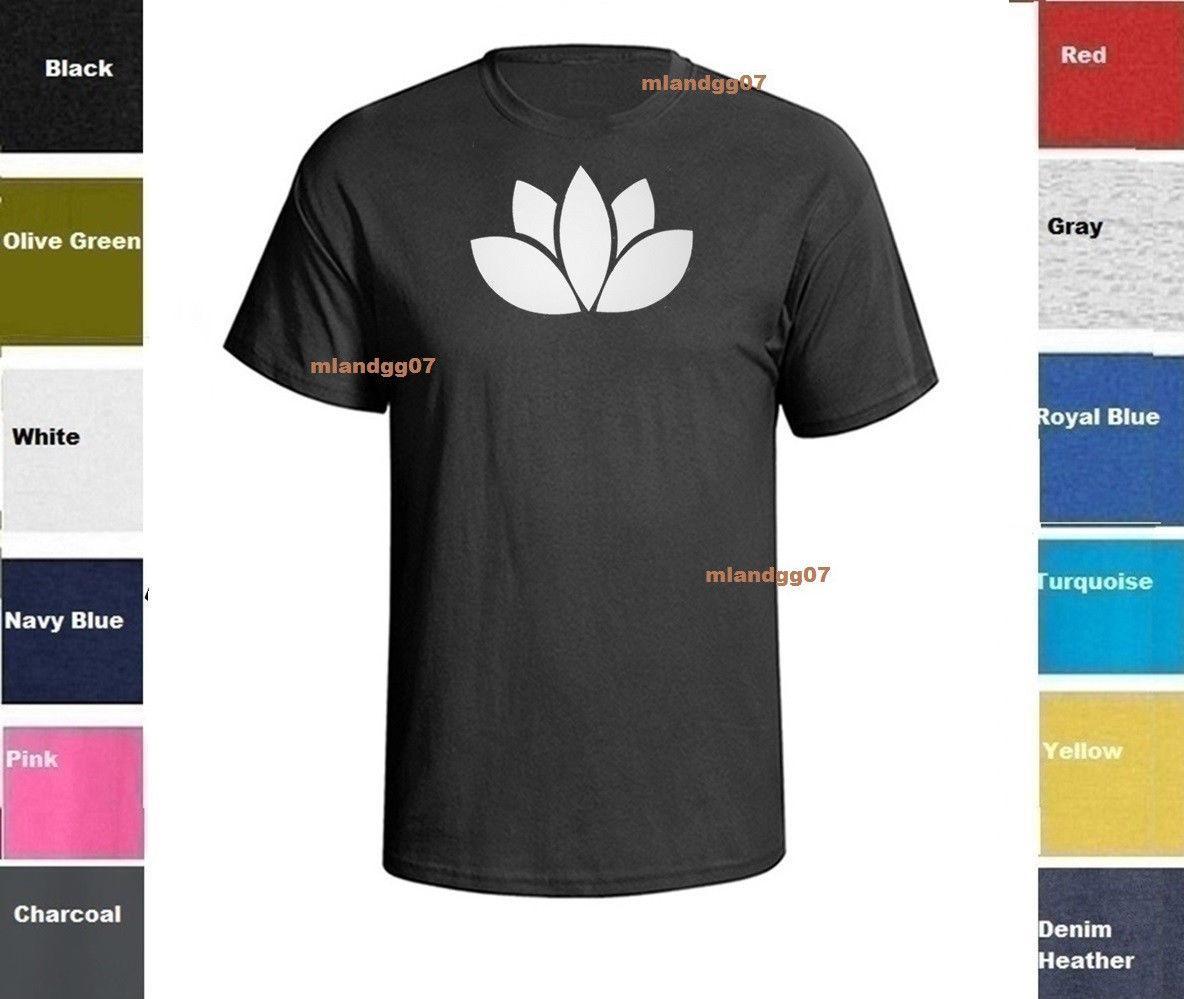 Lotus flower meditation buddhism yoga t shirt shirt sizes s 5xl 2018 lotus flower meditation buddhism yoga t shirt shirt sizes s 5xl 2018 short sleeve t shirt men fashion brand design 100 cotton male coolest tee shirts cool izmirmasajfo