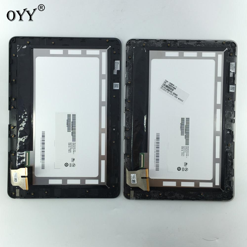 Lcd Display Touch Screen Digitizer Glass Panel Replacement Parts ...