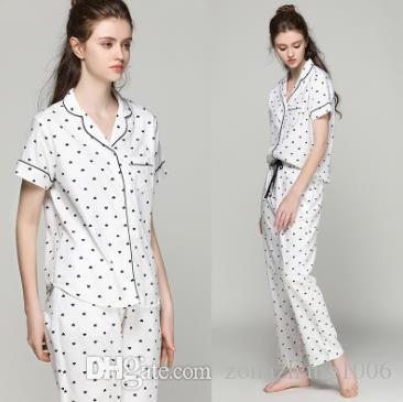 3ac908a10f 2019 French Romantic Women S Pajamas