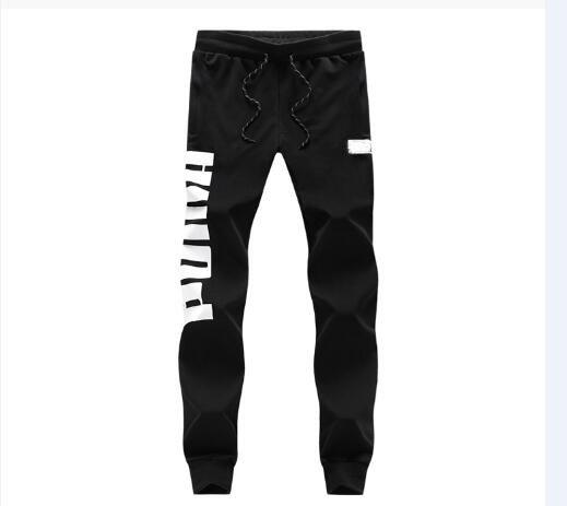 fb9b4e367dd New Arrival Fashion Designer Pants for Men Luxury Long Trousers with ...