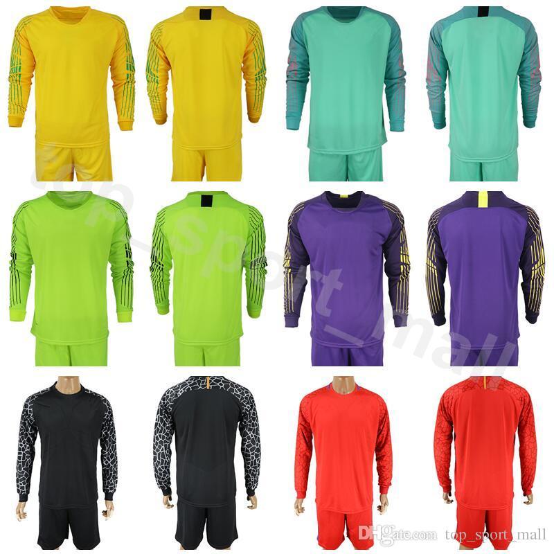 d484a8aaa42 2019 Camiseta De Futbol Club America Long Sleeve Jersey Set Soccer 22 Paul  Aguilar 24 Oribe Peralta 8 Mateus Uribe Football Shirt Kits Yellow From ...