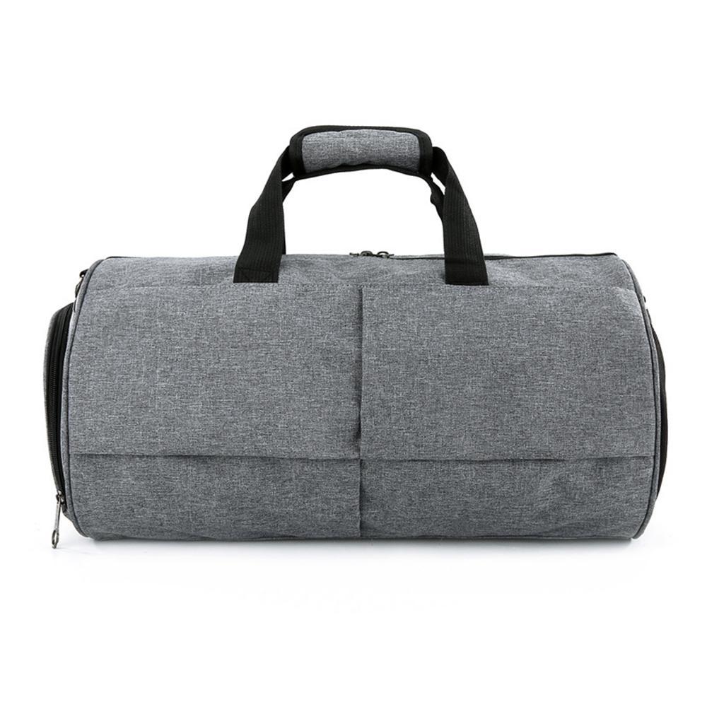 2d5415da18 Sport Gym Bag Outdoor Waterproof Women Tote Bag Separate Shoes ...