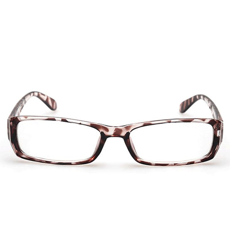 Compre Mulheres Homens Óculos Retro Vintage Espetáculo De Leitura Óptica  Olho Óculos De Armação Unisex Len Clara Chique Oculos De Grau Femininos De  ... f4a45176b3