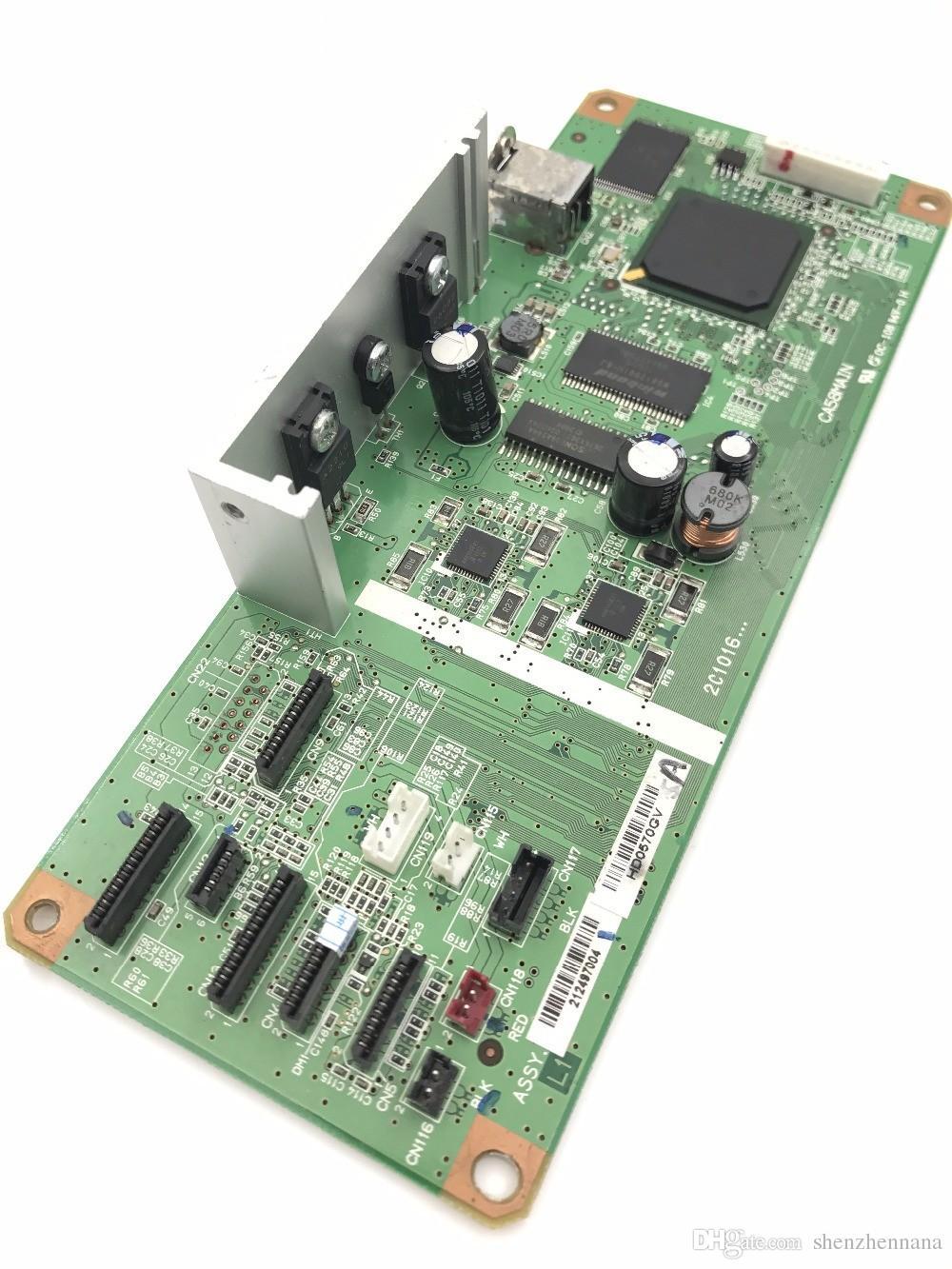 2124970 2131853 PCA ASSY Formatter Board logic Main Board MainBoard mother  board for Epson L1300 ME1100 T1100 T1110 B1100 W1100
