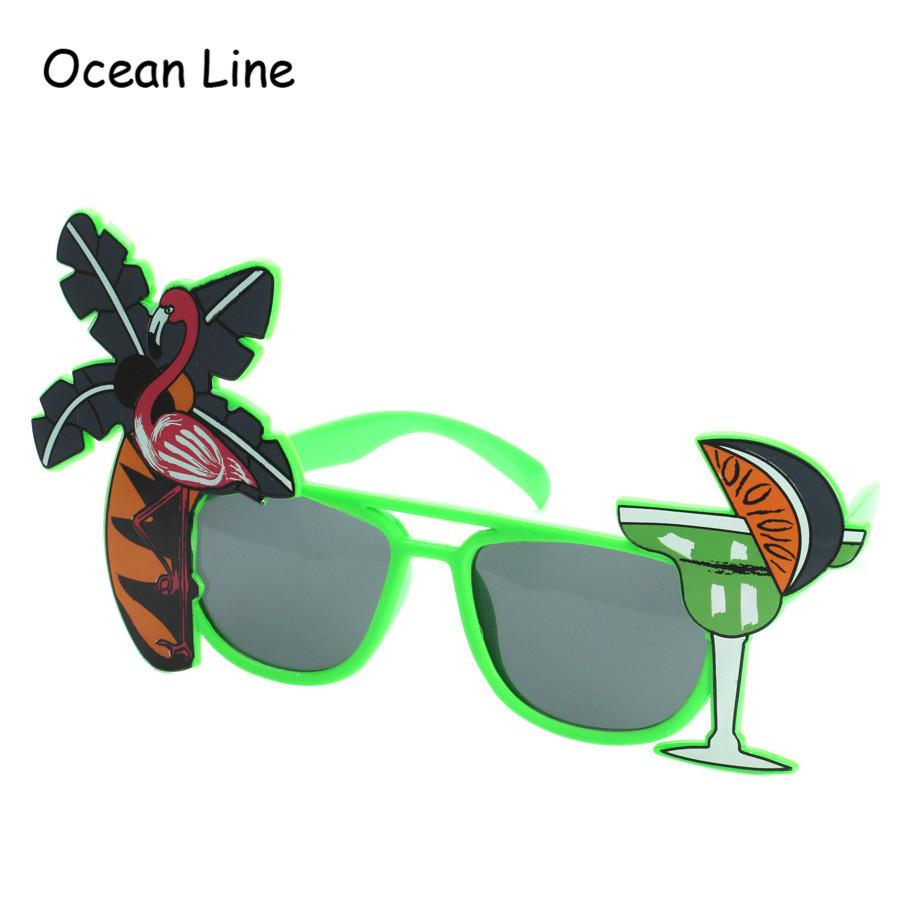 Funny decorative flamingo beach party miami style costumes funny decorative flamingo beach party miami style costumes sunglasses glitter beach glasses event party supplies decoration party favors for wedding party junglespirit Choice Image