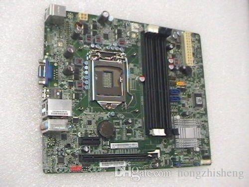 Бесплатная доставка CHUANGYISU для оригинальной материнской платы H57 H57D02 H57D02A1 Socket 1156 DDR3 работает отлично
