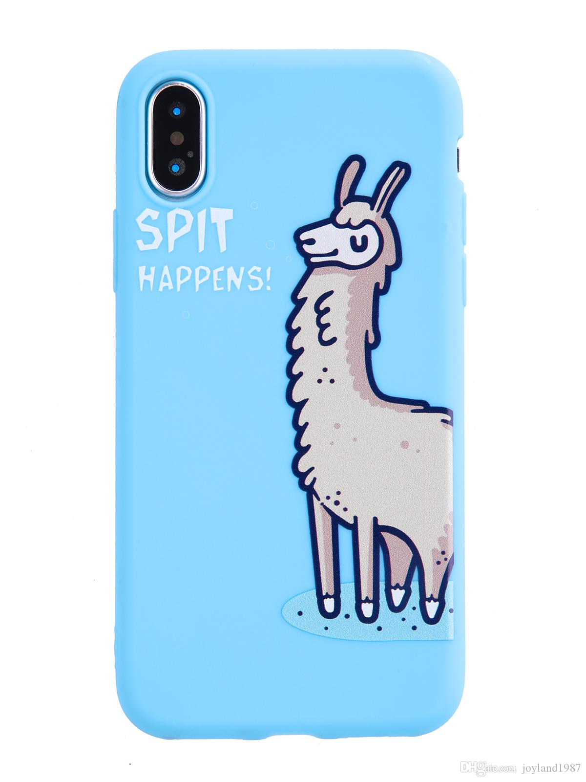 case iphone xr animal