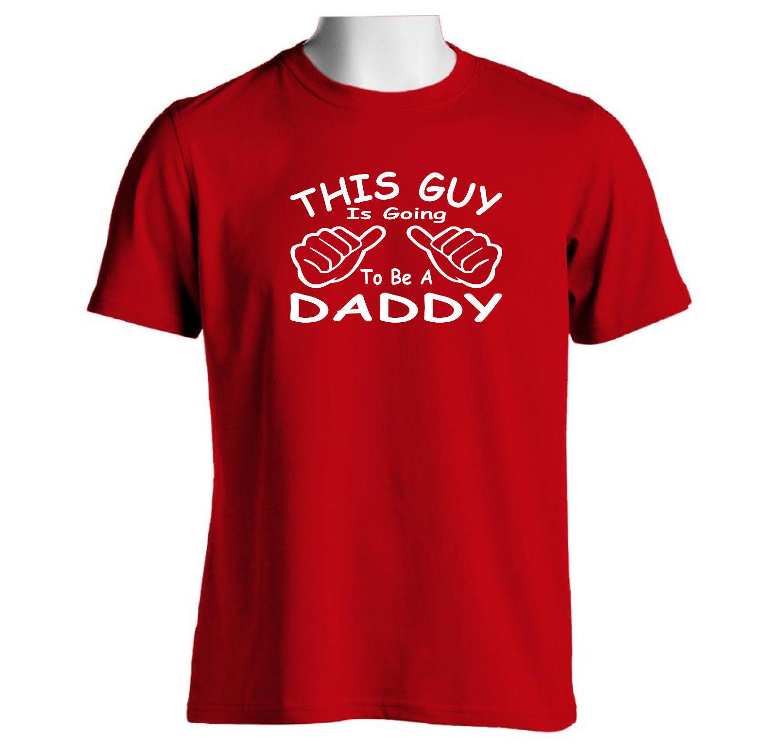 ee14e52b Funny T Shirts For Expectant Parents – EDGE Engineering and ...