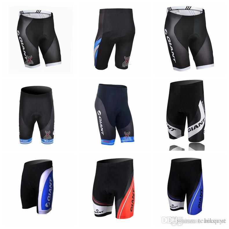 Summer Cycling MTB Shorts Quick Dry Motorcycle Reflective Short Pants Gel Padded