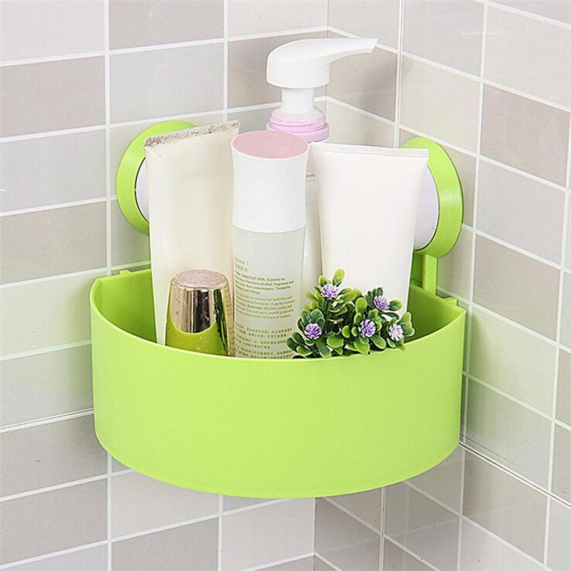 2019 home storage plastic suction cup bathroom kitchen corner rh dhgate com