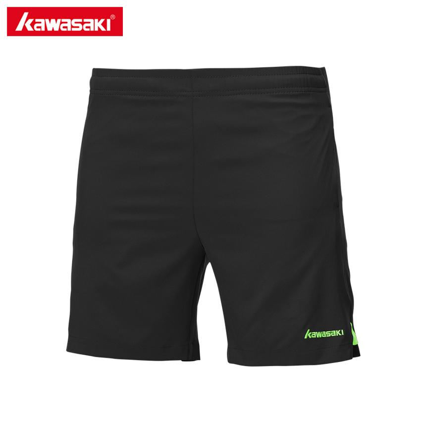 fcc7d3cb6756 2019 Kawasaki Mens Running Shorts 94% Polyester 6% Spandex Quick Dry  Comfort Breathable Sports Shorts SP 173608 From Emmanue