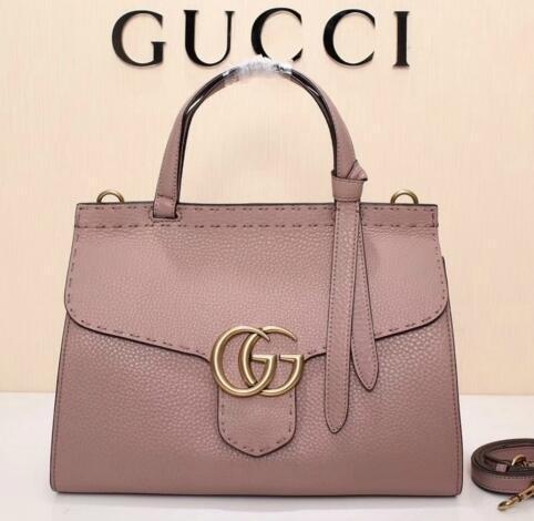 2c7c884e0918 421890 ROSE GOLD DESIGNER MS FASHION TOTE BAG 2659 TOTES HANDBAGS TOP  HANDLES BOSTON CROSS BODY MESSENGER SHOULDER BAGS Black Leather Handbags  Cute Bags ...