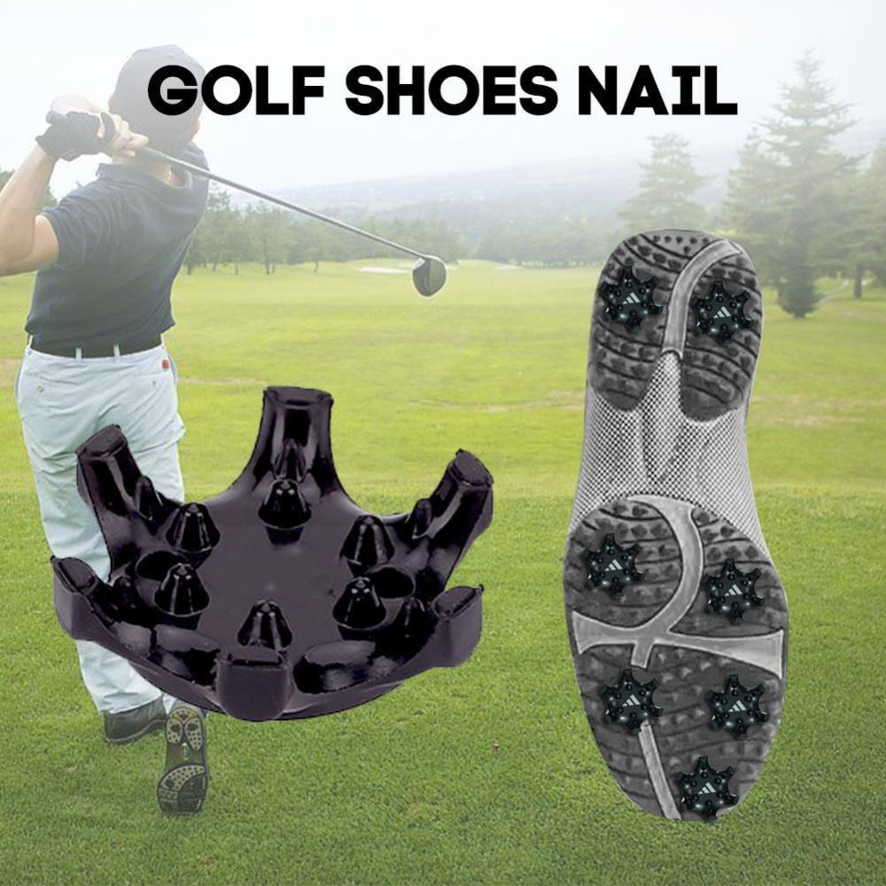 db2a906ff988 2019 Relefree Golf Spikes Pins Turn Fast Twist Shoe Spikes Replacement Set  Ultra Thin Cleats Pins Parts For Golf Shoes From Luzhenbao528, $15.35 |  DHgate.
