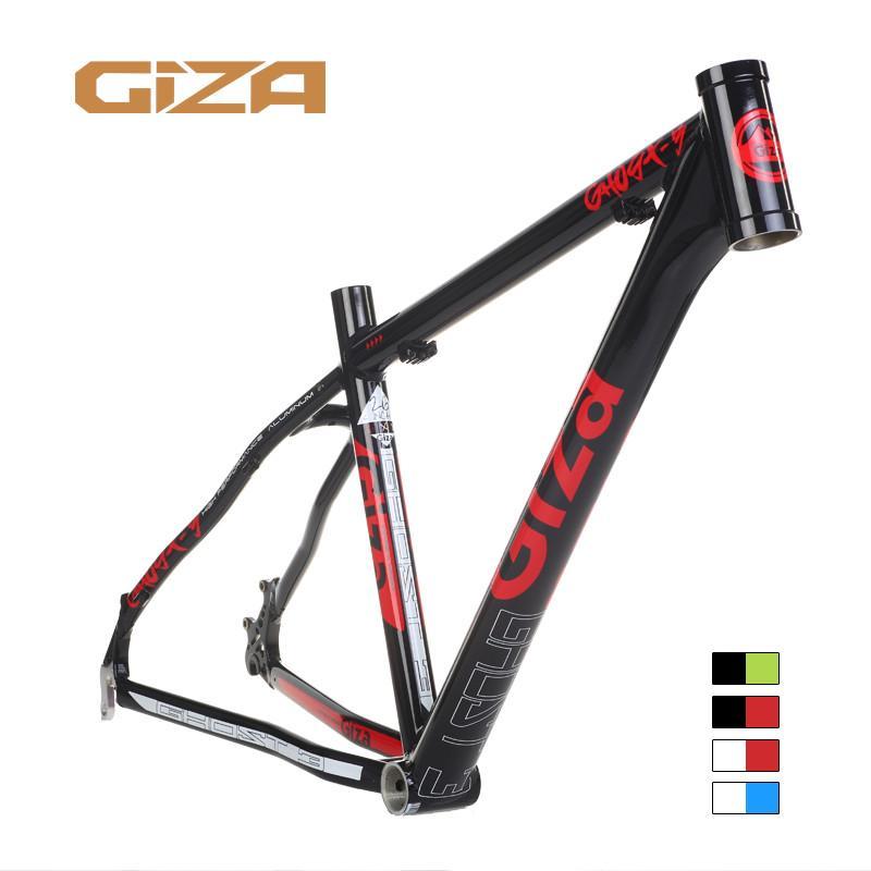 Großhandel Giza Gizaboss Ghost 3 Mtb Fahrrad 6061 Aluminiumlegierung ...