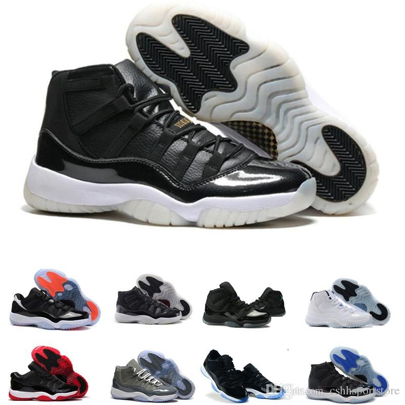 8ace6983ed56cb ... purchase acheter nike air jordan 11 aj11 retro cap et robe 11 xi 11s  prm heiress