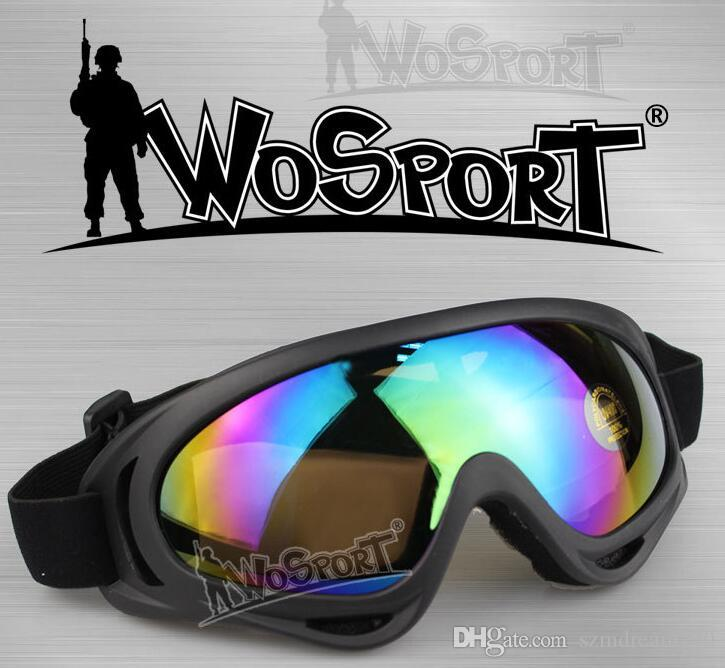 b91a7d39478b 2019 Top Outdoor Skiing Snowboard Dustproof Anti Fog Glasses Motorcycle Ski  Goggles Lens Frame Eye Glasses Swimming Goggles Sunglasses From  Szmdream100
