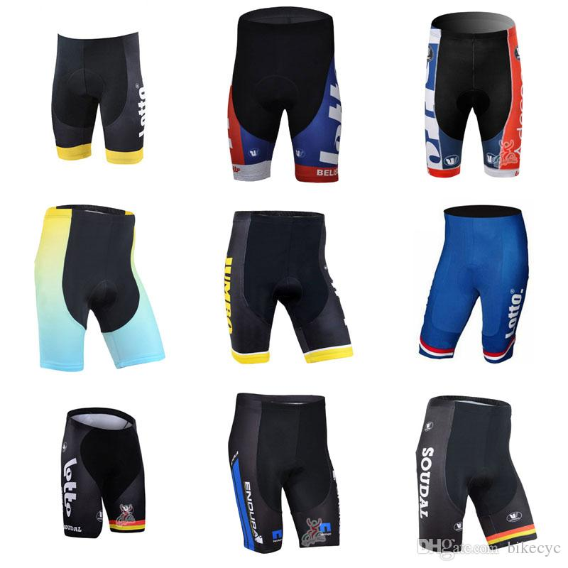 b3b2ea858 LOTTO NETAPP Team Cycling Shorts Summer Style Breathable Mountain Bike  Racing Bike Sport Quick Dry Sportwear Man Ropa Ciclismo C2702 Baggy Cycling  Shorts ...