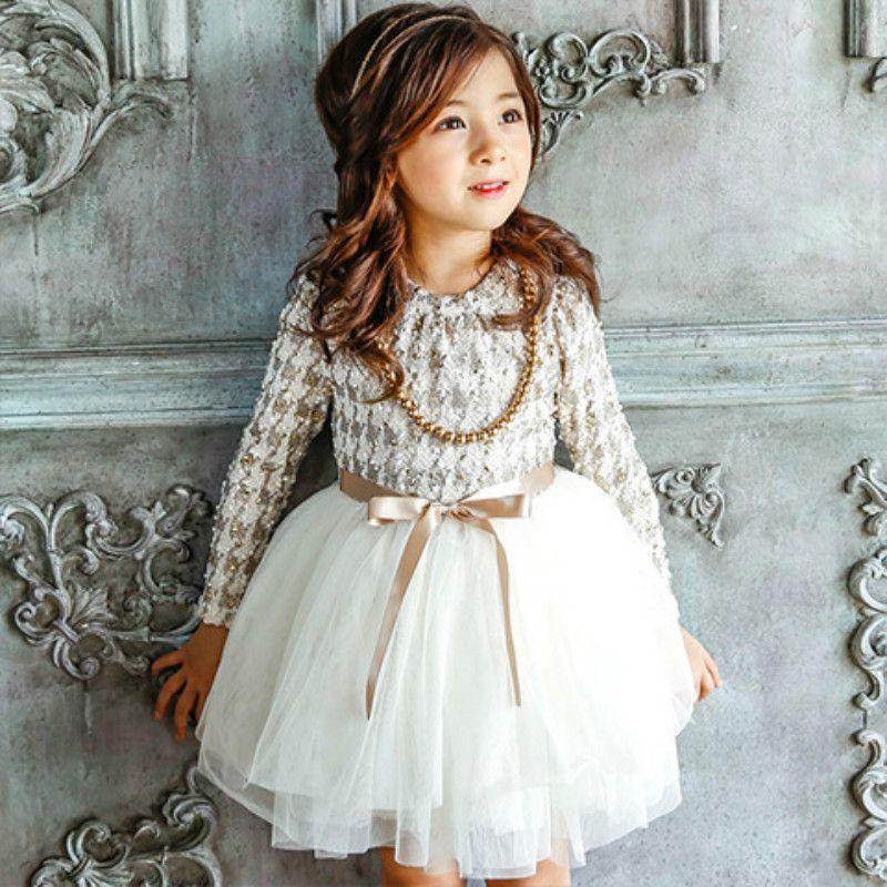 e8ccddec4 2018 niñas de alta calidad otoño invierno vestido houndstooth niñas  princesa vestidos niños ropa niña ocasional niños dress ce032 y1892112