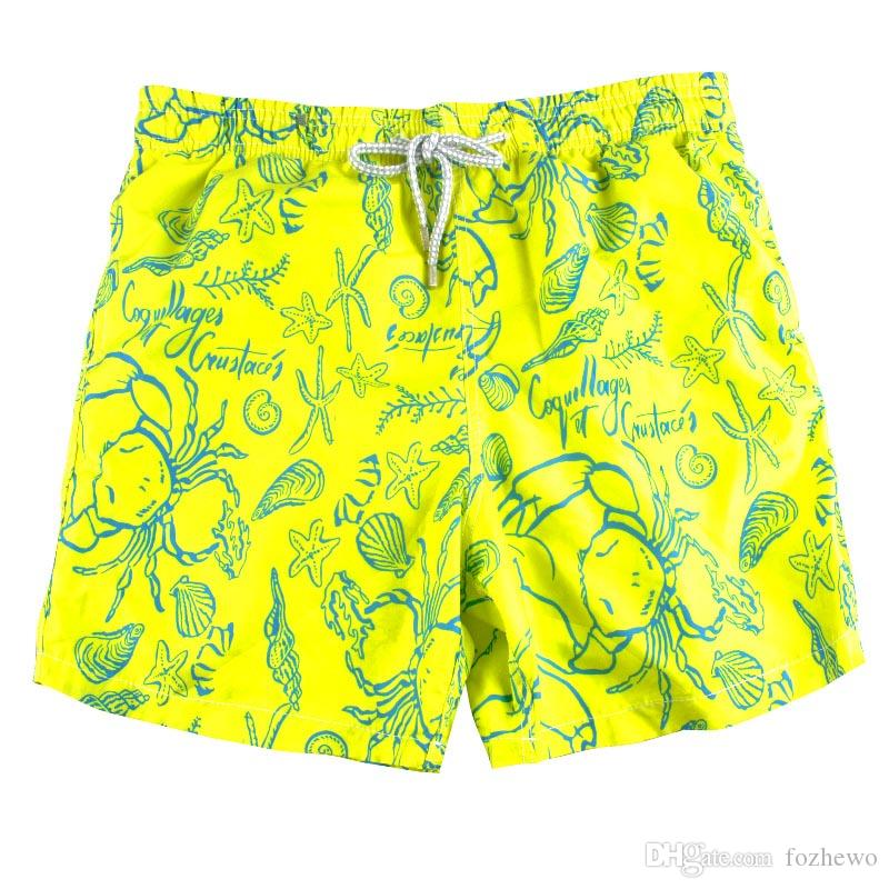 1eeffd0aa6 Vilebre Mens Swimwear Swim Shorts Trunks Beach Board Shorts Swimming ...