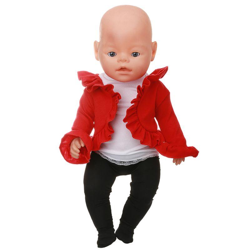 Beliebte Marke Barbie Kleidung Puppen Kleider Accessoires Geschenk Für Mädchen Kostüm Zubehör 100% Garantie Babypuppen & Zubehör Kleidung & Accessoires