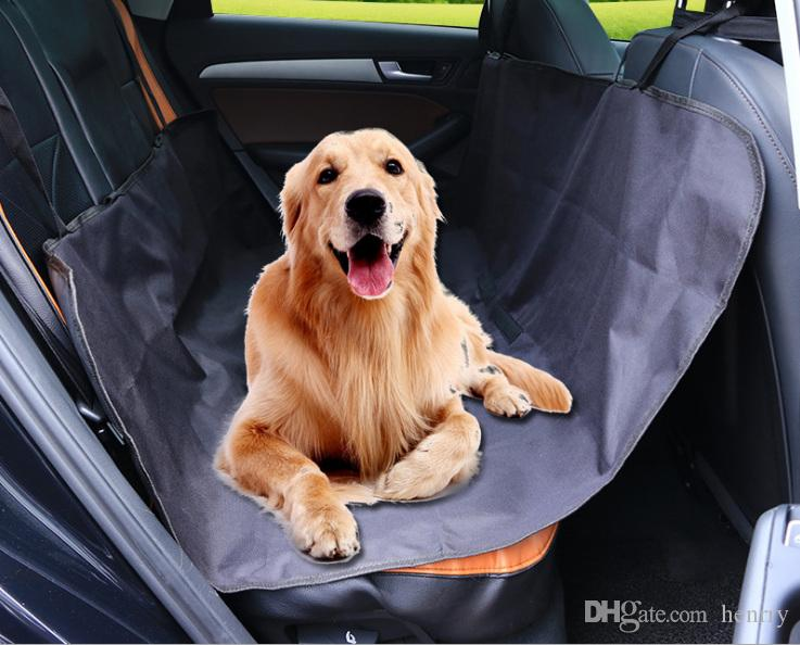 Phenomenal Car Pet Pads Back Seat Covers For Dogs Cats Wear Resisting Waterproof Prevent Scratching Protect Car Seats Onthecornerstone Fun Painted Chair Ideas Images Onthecornerstoneorg