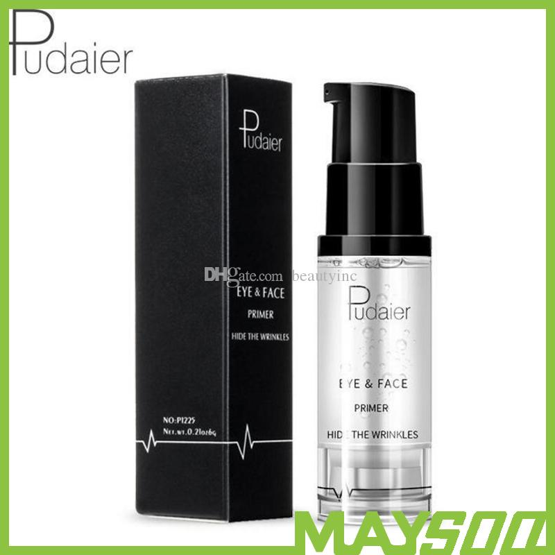 Pudaier Eyeshadow Primer Makeup Base For Eye Makeup Primer Gel