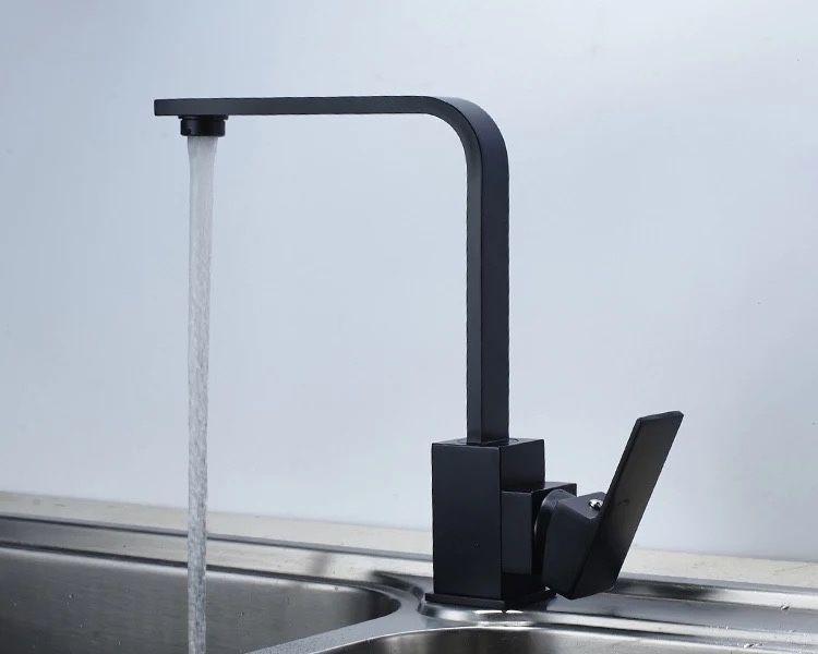 Acquista rubinetti della cucina in ottone lavello da cucina