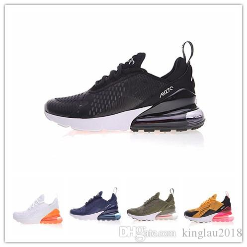 Newest Vapormax 270 Running Shoes For Men Casual Sneakers Women Sports Shoes  Outdoor Athletic Hiking Jogging Sneakers 36 44 Running Shoes For Flat Feet  ...