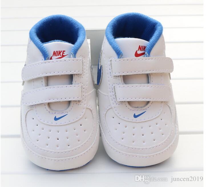 bd2b8f2f396 Compre Zapatos De Bebé Niño Niña Zapatos De Niño Recién Nacido Suave Cuero  Genuino Zapatillas De Bebé Niños Zapatos Infantiles Mocasines Primeros  Caminantes ...