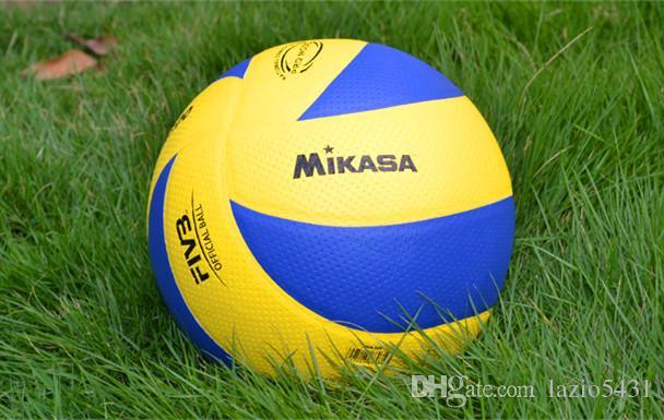 b71214fc36 Compre Venda Quente MIKASA MVA200 Voleibol Profissional Vôlei Indoor Bola  Jogos Olímpicos Oficial Match Treinamento De Voleibol Tamanho 5 De  Lazio5431