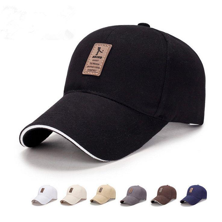 7429ed76a New Style Ball Cap Women Hip Hop Fashion Gorras Vanses Cap Bone Snapback  Hats For Men Dad Hat Trucker Hats Flexfit From Qiu6688, $7.99| DHgate.Com