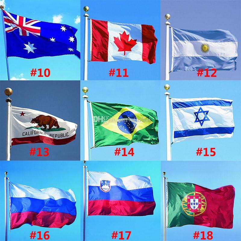 3 * 5ft 90 * 150 سنتيمتر rainbow الأعلام واللافتات مثليه المثليين المثليين العلم البوليستر الملونة العلم للزينة 26 تصميم WX9-216