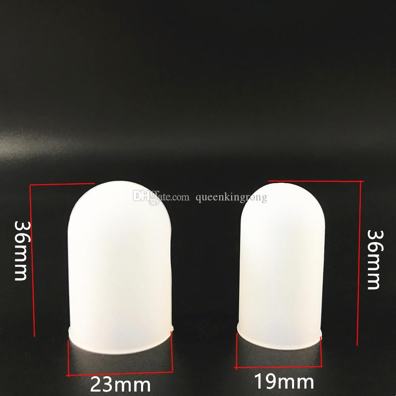 Anti-scald food grade silicone finger Set cover Insulation anti-slip finger protector Barbecue fingertip artifact