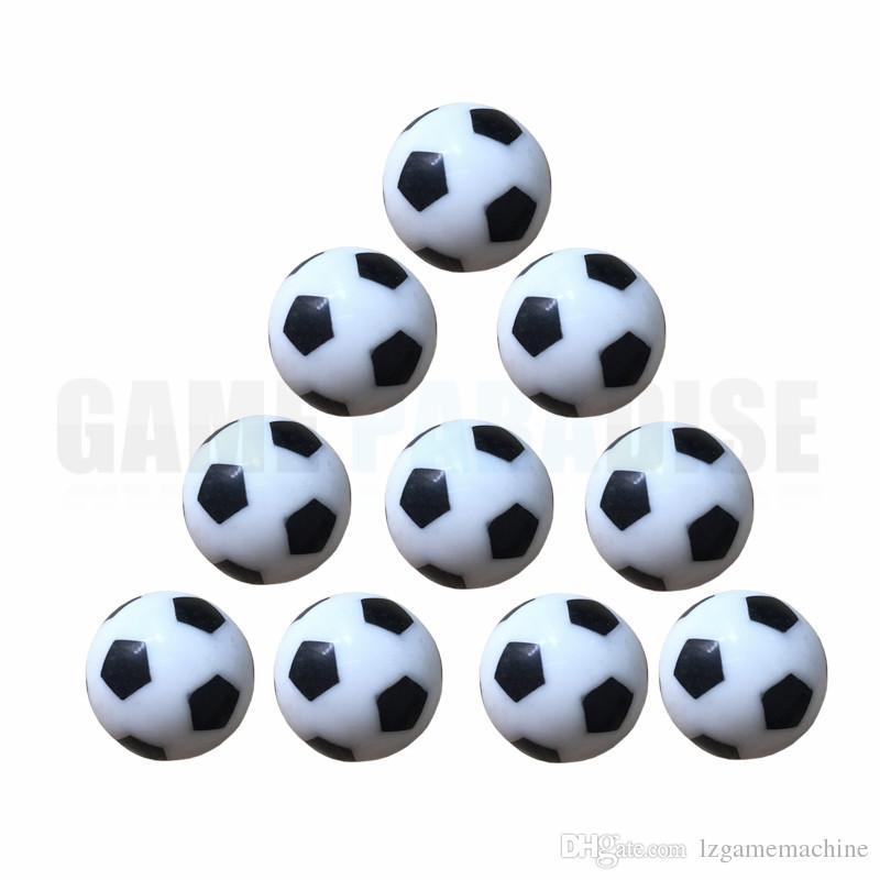 Biglie Di Plastica Vendita.Acquista Palline Di Plastica Con Logo Classico Da Calcio Flipper