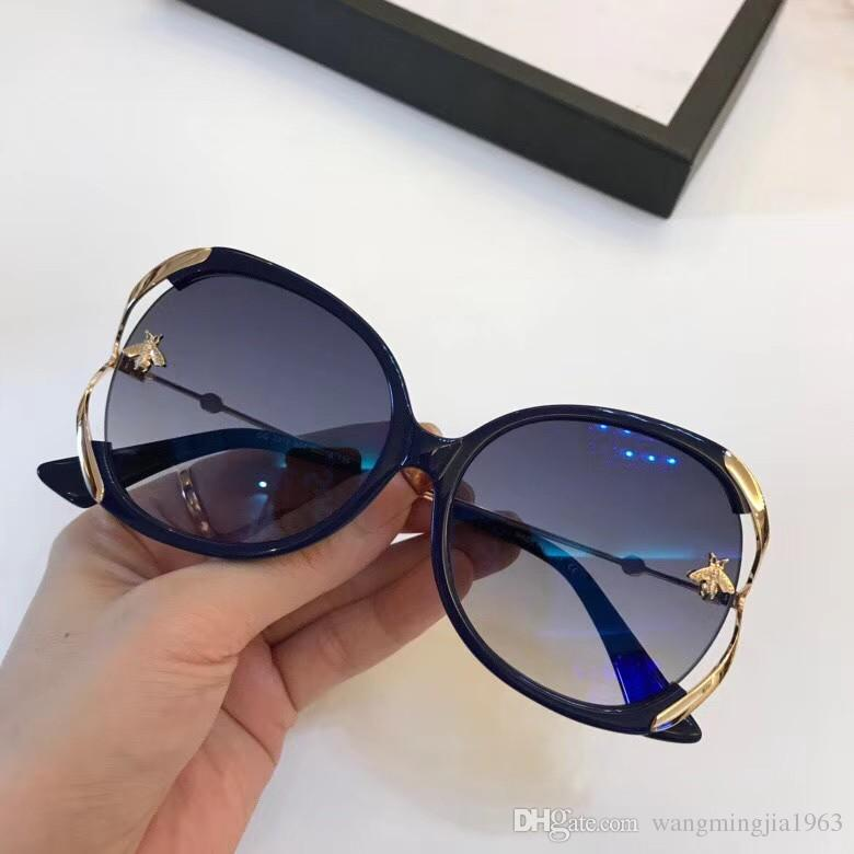 b1bc21f3a3 Designer Sunglasses For Men Luxury Sunglasses For Women Men Sun Glasses  Women Mens Brand Designer Glasses Mens Sunglasses Oculos De 2218 Sunglasses  Shop ...