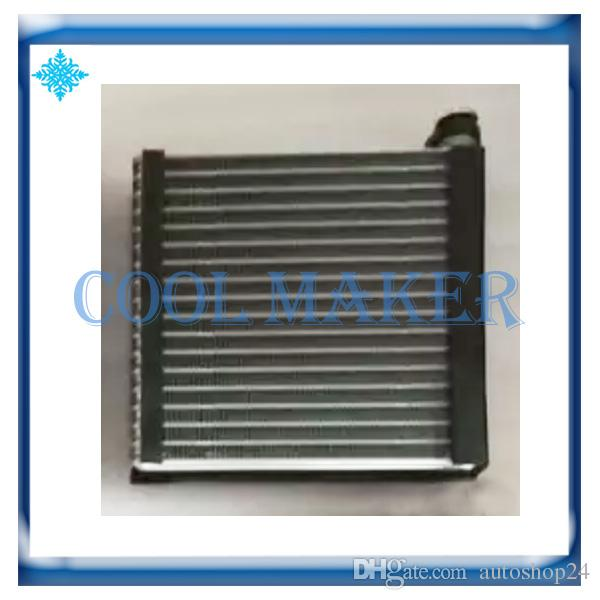 Auto air conditioning evaporator coil for Nissan Micra
