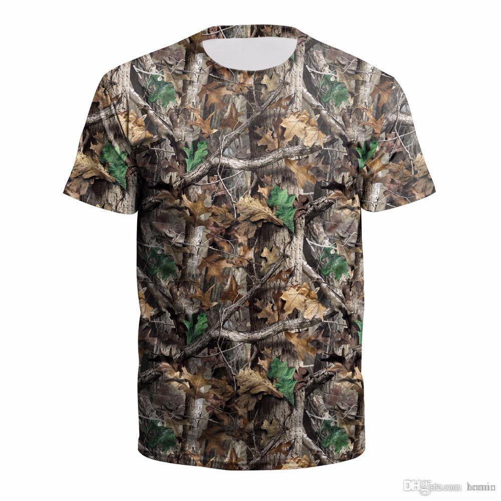 85286dd6 Feelincolor 2018 New Arrival Hunt Festival Men Tshirt Grey And Green ...