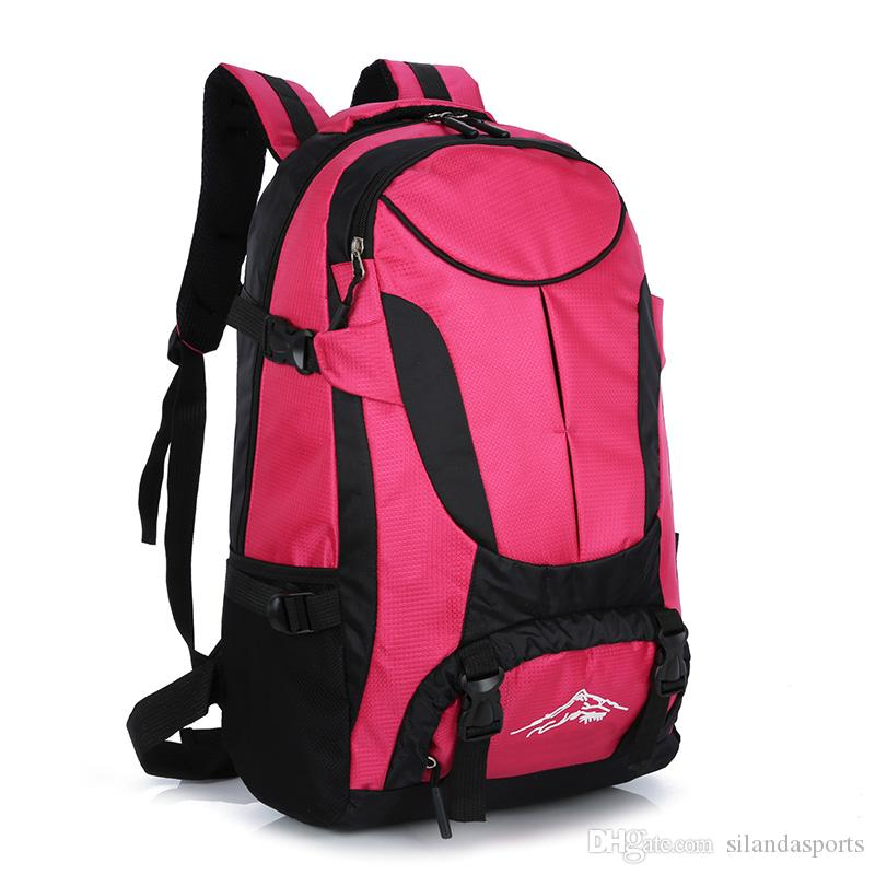 ec327d4e1d75 Silanda Sports Good Quality Outdoor Backpack Waterproof Climbing ...