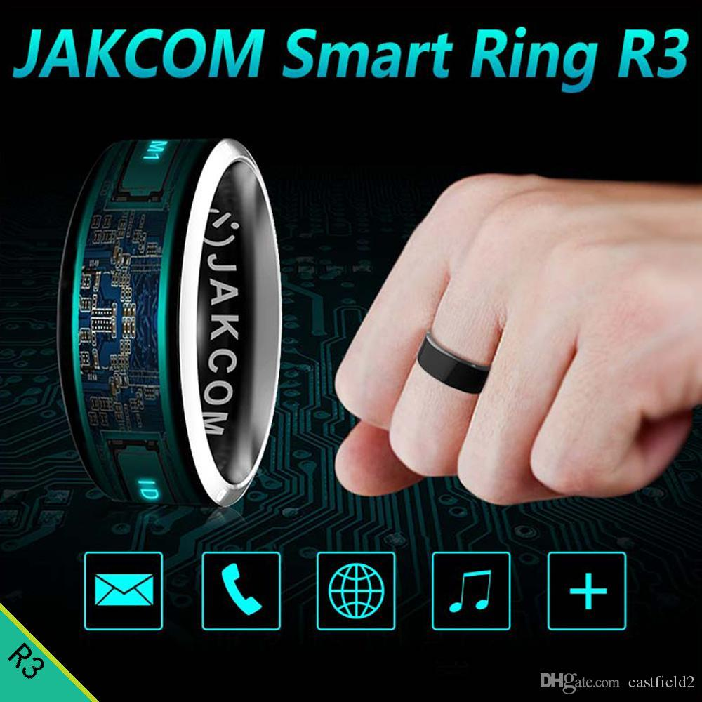 JAKCOM R3 Smart Ring Hot Sale in Access Control Card like ceragem master v3  keypad vending rf detector
