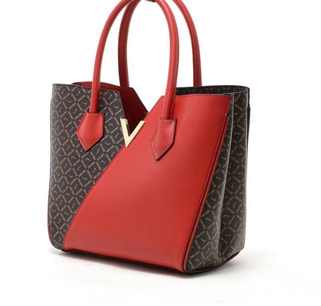 7401ee9835 Luxury Brand Designer Fashion Bags Women Bags Lady Handbags Purse ...