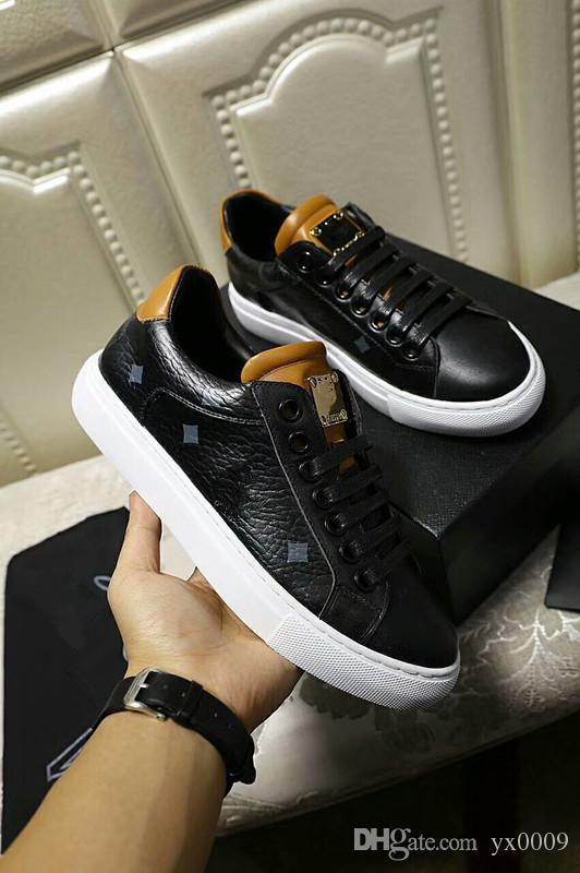 5b56d2d0acf9 Fashion Designer Casual Shoes Women Men Mens Daily Lifestyle Skateboarding  Shoe Luxury Trendy Platform WalkingTrainers Black Glit Ys18030904 Boat  Shoes For ...