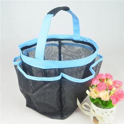 Shower Caddy For College Best Organizer Bag Mesh Shower Caddy Tote Large College Dorm Bathroom