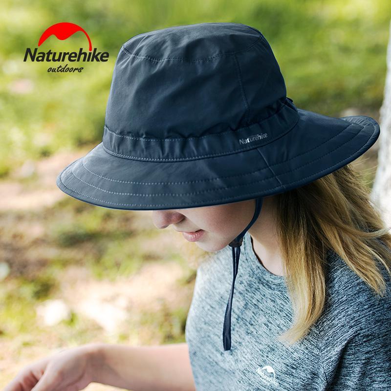 c99db77018d51c 2019 Foldable Boonie Hat Wide Brim Hunting Fishing Safari Sun Hat UV  Protection Beach Cap Bucket Hats 56 63cm Head Circumference From Jaokui, ...