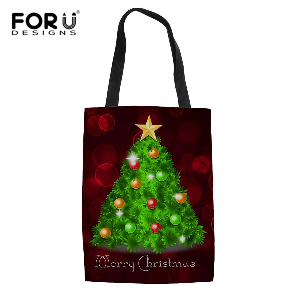 fc85048c9c47 FORUDESIGNS Large Lady Shopper Totes Women Girls Best Xmas Gifts ...