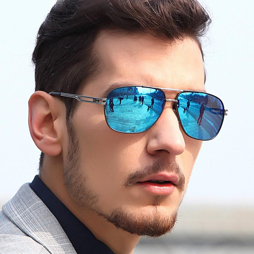 4c4aa734308 Wholesale Brand Design Men Polarized Sunglasses Male Glasses For Driving  Fishing Luxury UV Protection Beach Sun Glasses For Men Cycling Sunglasses  Running ...